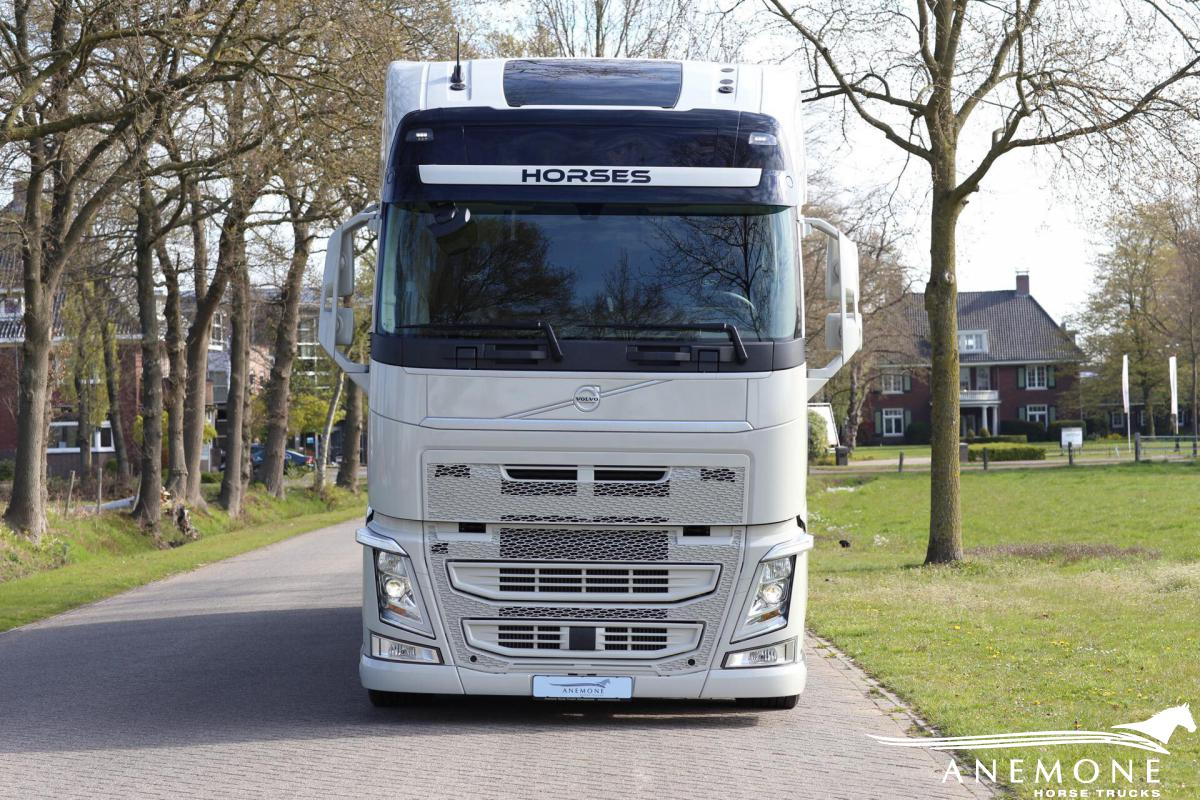 Volvo FH540 53